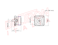 DE430018 - Deltron Italia